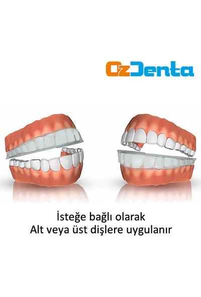 Ozdenta Diş Gıcırdatma Aparatı (Gece Plağı)