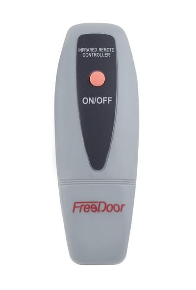 Freedoor Isıtıcısız Freedoor Hava Perdesi Fm 3012