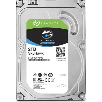 Image result for 2tb seagate skyhawk