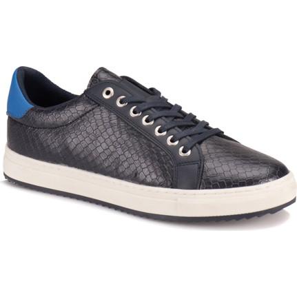Forester 3965 M 1597 Lacivert Erkek Sneaker