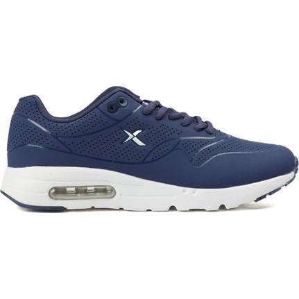 Kinetix Lacivert Kadın Günlük Ayakkabı 1320565