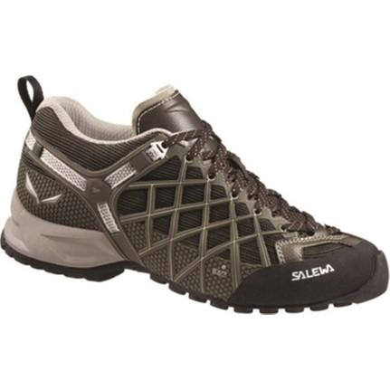 SALEWA - Ws Wildfire Vent - Ayakkabı Siyah