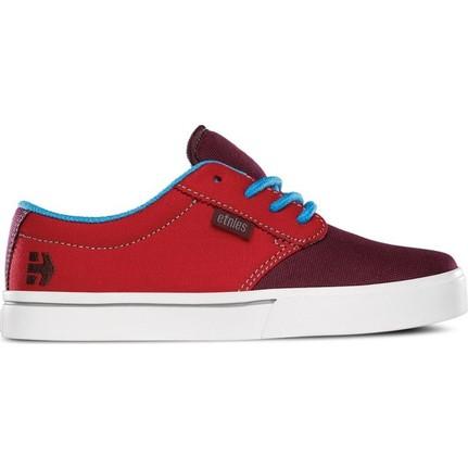 Etnies Kids Jameson 2 Eco Red White Blue Ayakkabı
