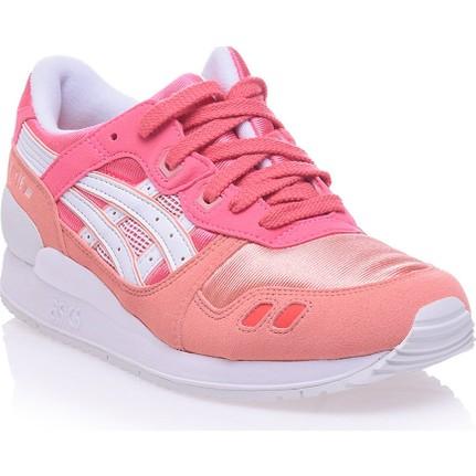 Asics Gel-Lyte iii Gs Kız Çocuk Spor Ayakkabı C5A4N-7301