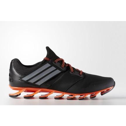 on sale 28c41 8f4cb ... Adidas Springblade Solyce Erkek Siyah Koşu Ayakkabısı (AQ7930) ...