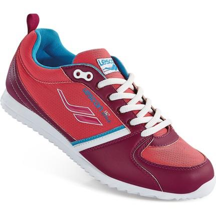 Lescon L-3634 Fuşya Walking Spor Ayakkabı 36-40