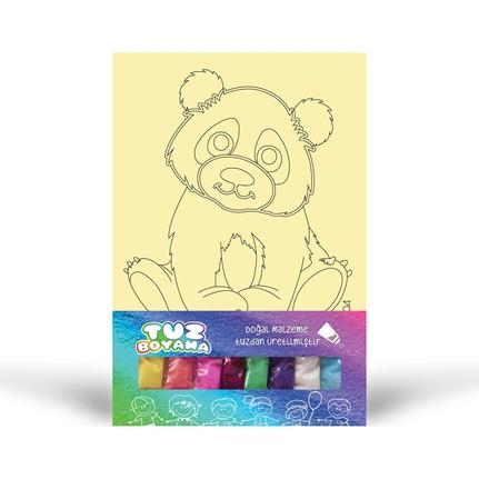 Panda 1 Tuz Boyama Kb 004 Fiyati Taksit Secenekleri