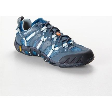Merrell Ultra Sport Waterpro Lacivert Erkek Ayakkabı J87089 J87089.Mrb