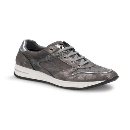 Kinetix DEBORA Gümüş Kadın Ayakkabı