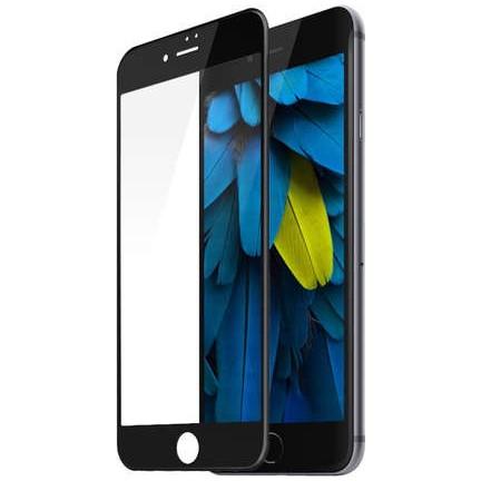 Melefoni IPhone 7 Ekran Koruyucu Kavisli Tm Kaplar