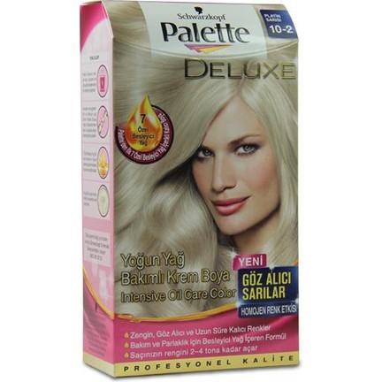 Palette Saç Boyası 10 2 Platin Sarısı Fiyatı Taksit Seçenekleri