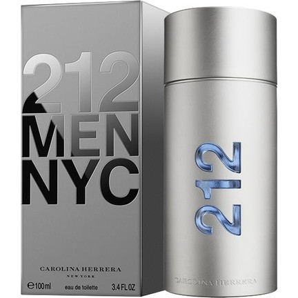 Carolina Herrera 212 Edt 100 Ml Erkek Parfüm Fiyatı