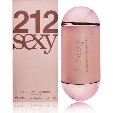Carolina Herrera 212 Sexy Edp 100 Ml Kadın Parfüm Fiyatı