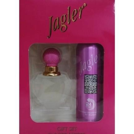 Jagler Edt 60 Ml Kadın Parfümü 150 Ml Deodorant Set Fiyatı