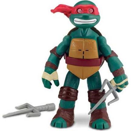 Ninja Kaplumbağalar Raphael Salla Sesli Figür 15 Cm Fiyatı