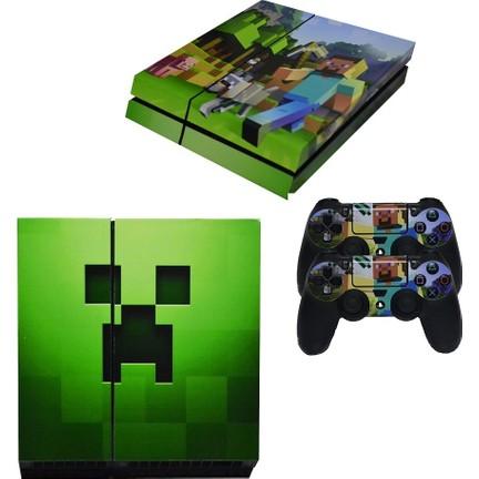 Minecraft Ps4 Sticker Fiyatı Taksit Seçenekleri Ile Satın Al