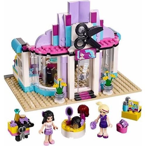 Lego Heartlake Hair Salon