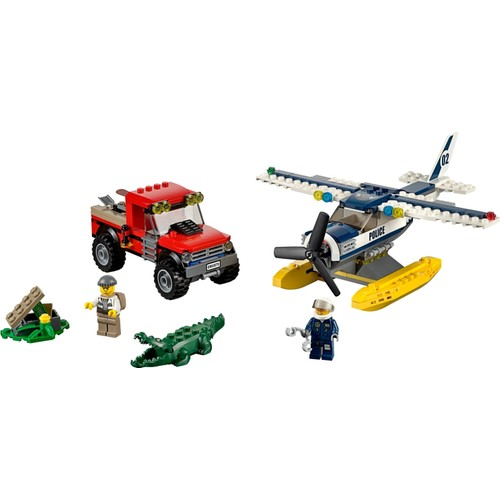 Lego PR Water Plane