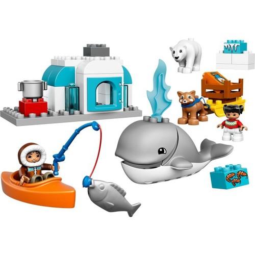 LEGO DUPLO 10803 Kutup