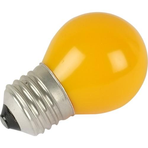 MAXIMA - Sarı Renkli Ampul - 15W