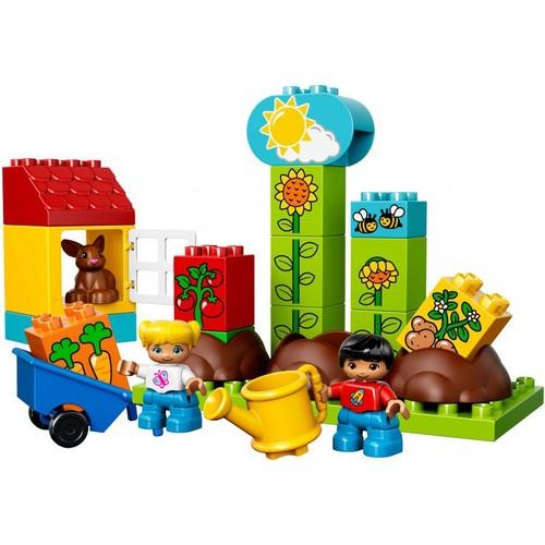 LEGO DUPLO 10819 İlk Bahçem
