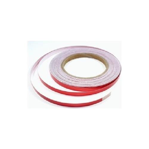 Gliptone Carat Reflektif 1cmx25mt Kırmızı