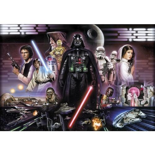 Disney Edition 8-482 Star Wars Duvar Posteri