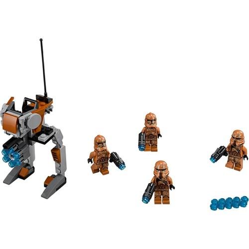 LEGO Star Wars 75089 Geonosis Troopers™