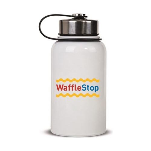 BuldumBuldum Wafflestop - Metal Termos