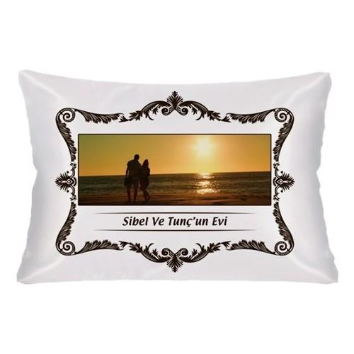 BuldumBuldum Çiftlere Özel Fotoğraflı Yastık?