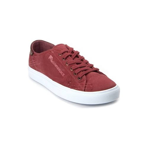 Lumberjack Kırmızı Spor Ayakkabı DALTON