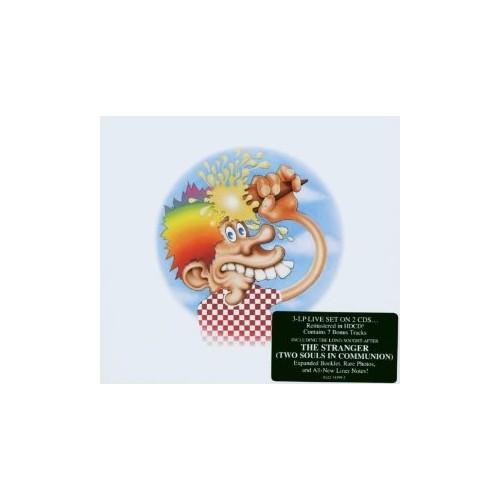 Grateful Dead - Europe '72 (Expanded & Rem