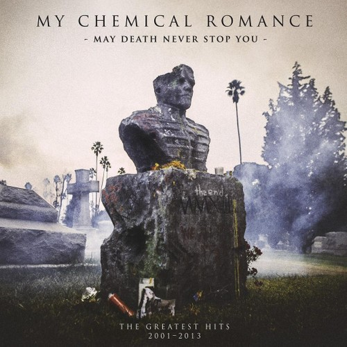 My Chemıcal Romance - May Death Never Stop You