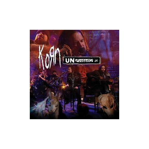 Korn - Unplugged Mtv