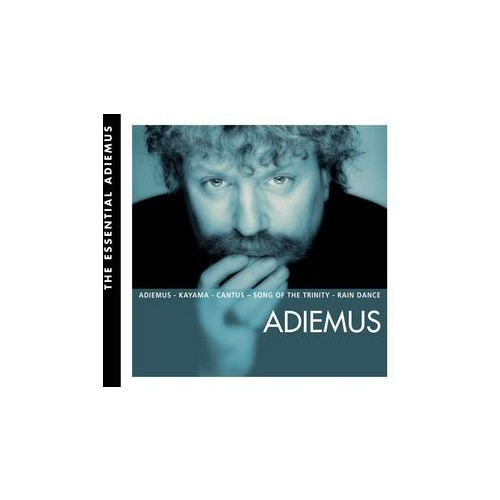 Adıemus - The Essentıal