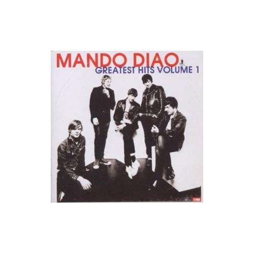 Mando Dıao - Greatest Hıts Volume 1