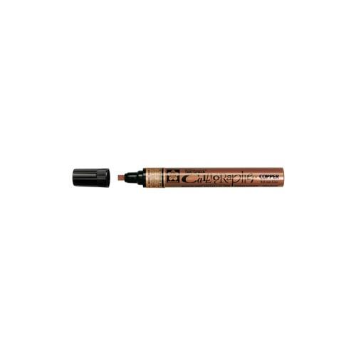 Sakura Pen-Touch Kaligrafi Kalemi 5 Mm Bakır