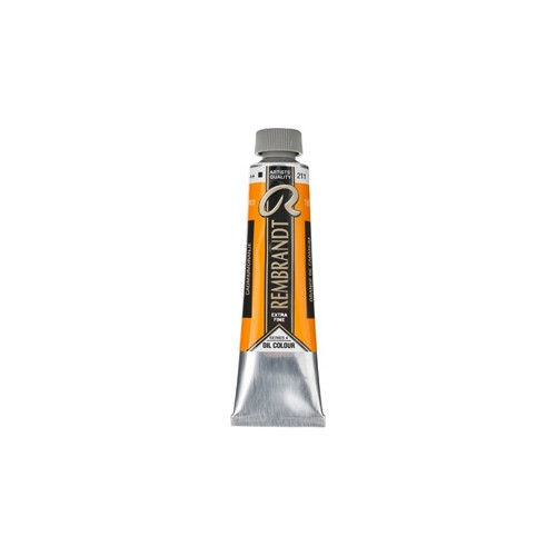 Talens Rembrandt 40Ml Yağlı Boya Cadmıum Orange Rt1052112