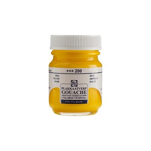 Talens Guaj 50Ml Yellow 200 Rt8242002