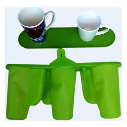 Bk 3D 3lü Konik Kupa Baskı Aparatı