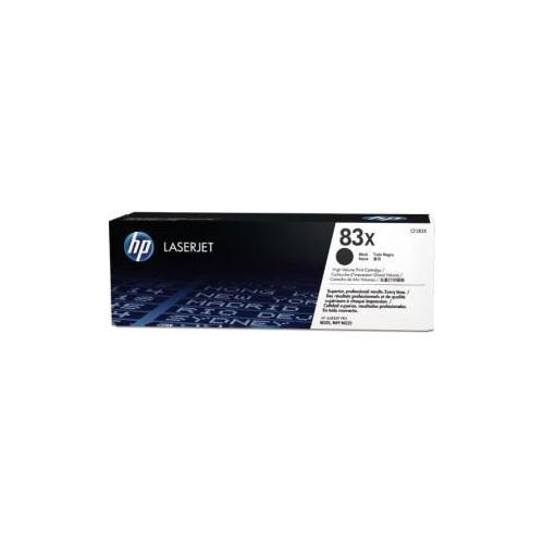 Hp Cf283X M201 Black Toner Cartridge
