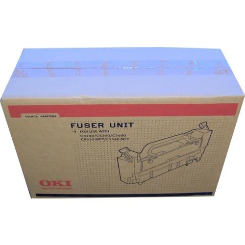 Okı C-920 Wt Fuser Unıt 50 Bin (42931723)