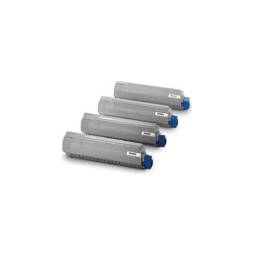 Okı C710-711-711Wt 11.5 K Mavi Toner (44318623)