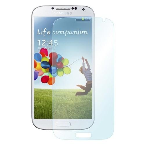 Inovaxis Samsung S4 Kırılmaya Dayanıklı Temperli Cam Ekran Koruyucu