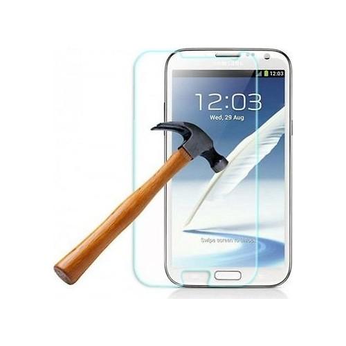 Inovaxis Samsung Note 2 Kırılmaya Dayanıklı Temperli Cam Ekran Koruyucu