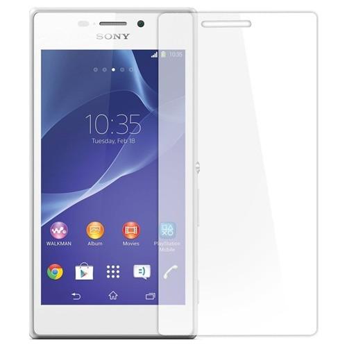 Inovaxis Sony M2 Kırılmaya Dayanıklı Temperli Cam Ekran Koruyucu