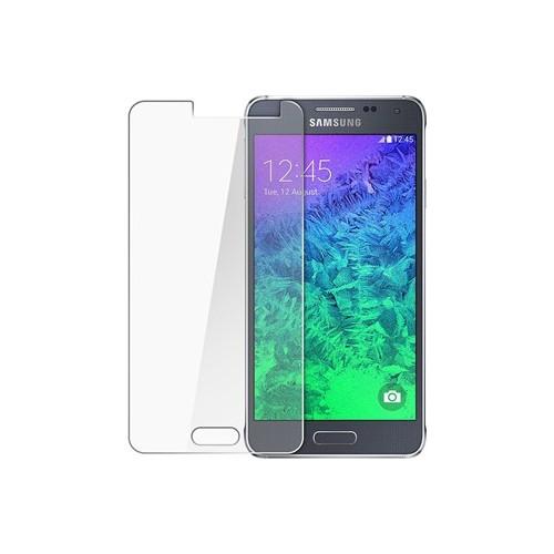 Inovaxis Samsung E5 Kırılmaya Dayanıklı Temperli Cam Ekran Koruyucu