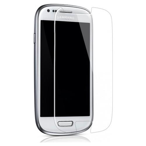 Inovaxis Samsung S3 (4'Lü Ekonomik Paket) Kırılmaya Dayanıklı Temperli Cam Ekran Koruyucu