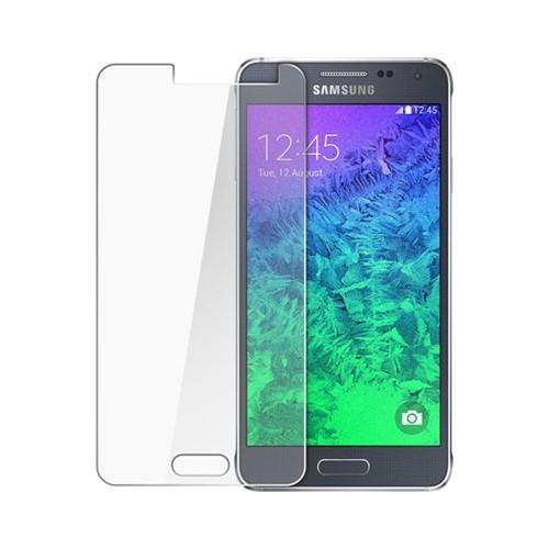 INOVAXİS Samsung A7 2016 Edition Ultimate Screen Temperli Cam