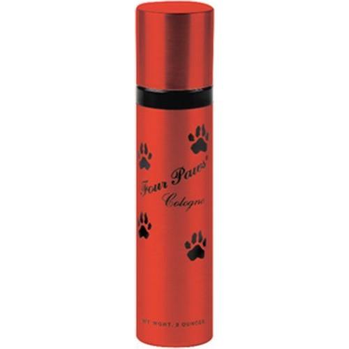 Four Paws Red Köpek Parfümü 88 Ml
